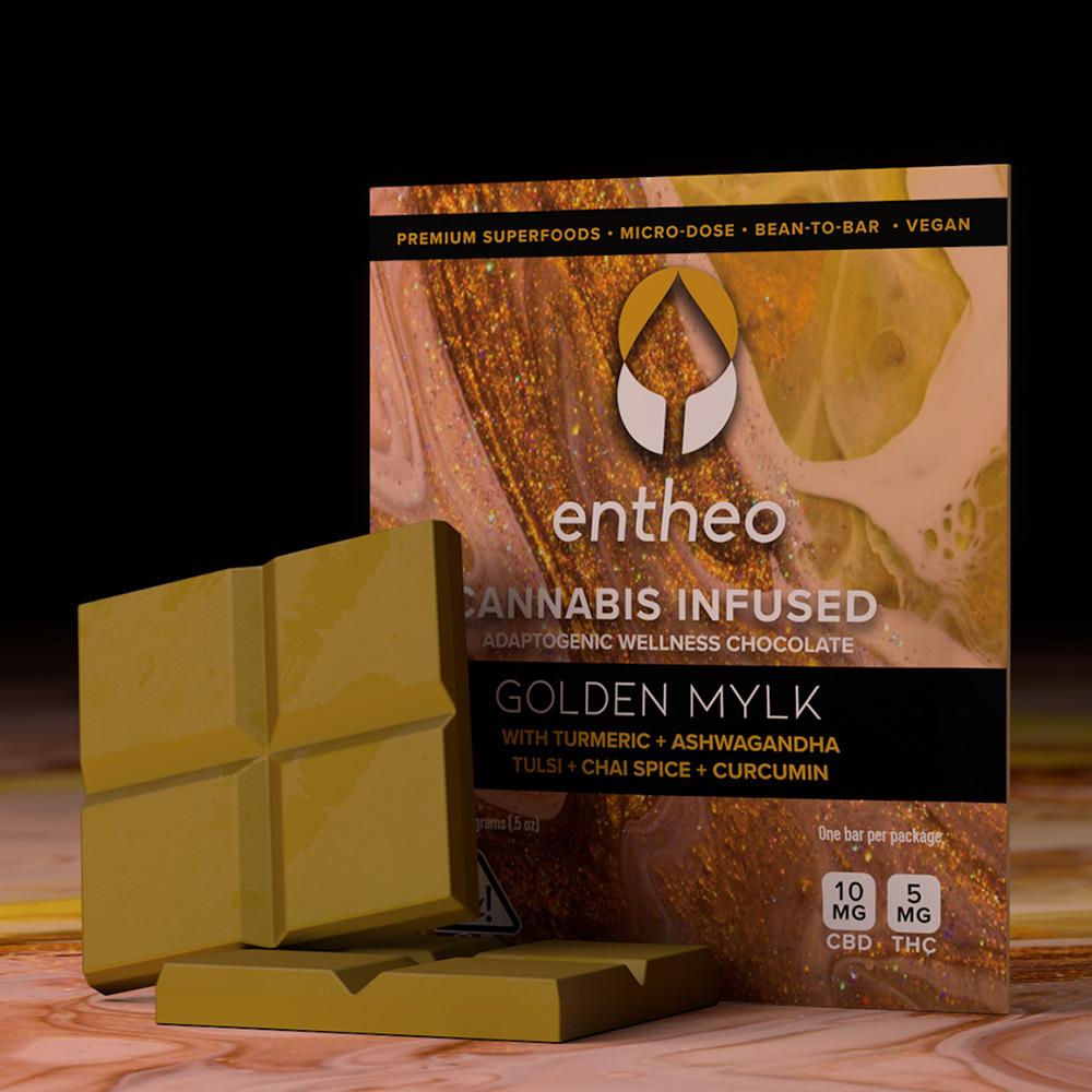 Golden Mylk
